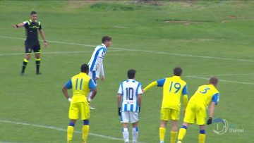 HIGHLIGHTS #ChievoPescara 2-2 #Primavera1 @Lega_A