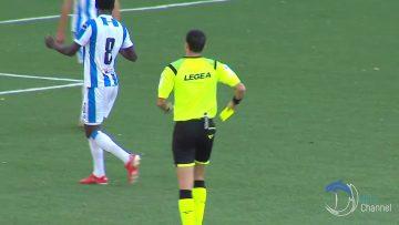 HIGHLIGHTS #GenoaPescara 2-1 #Primavera1 @Lega_A