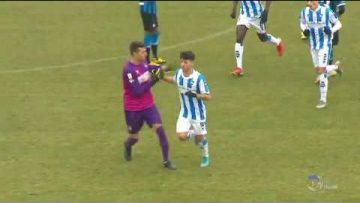 HIGHLIGHTS #InterPescara 2-2 #Primavera1 @Lega_A