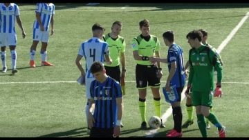HIGHLIGHTS #PescaraAtalanta 0-1 #Primavera1 @Lega_A