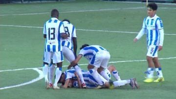 HIGHLIGHTS #PescaraBologna 3-1 #Primavera1 @Lega_A
