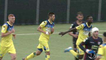 HIGHLIGHTS #PescaraCagiari 1-4 #Primavera1 @Lega_A