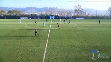 HIGHLIGHTS #PescaraEmpoli 2-3 #Primavera1 @Lega_A