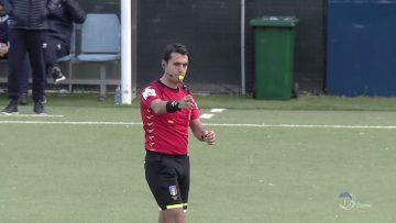 HIGHLIGHTS #PescaraSassuolo 1-2 #Primavera1 @Lega_A