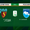 HIGHLIGHTS Salernitana – Pescara 3-1 SerieBKT