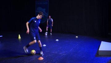 Casa Camp Pescara 2020 – Training 10 ENGLISH EASY
