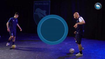 Casa Camp Pescara 2020 – Training 6 EASY