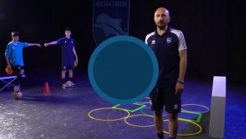 Casa Camp Pescara 2020 – Training 7 EASY