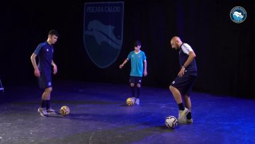 Casa Camp Pescara 2020 – Training 16 ENGLISH PRO